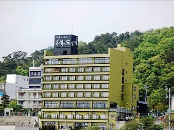 一茶小巷美湯宿日式旅館
