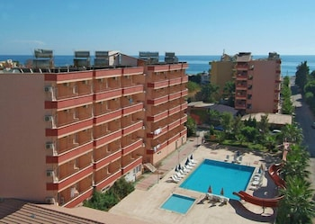 Photo for Sunside Beach Hotel - All Inclusive in Alanya