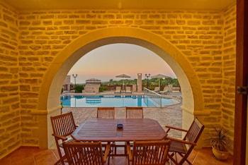 Villa Erofili - Terrace/Patio  - #0
