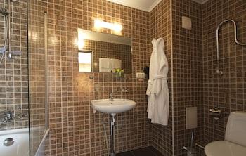 Losevo Park - Bathroom  - #0