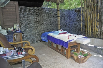 Bayside Bungalows - Treatment Room  - #0