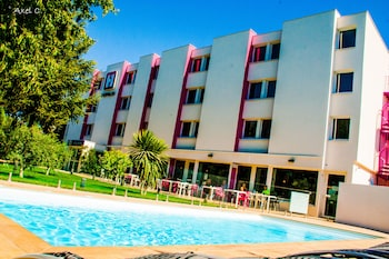 tarifs reservation hotels The Originals City, Hôtel Hotelio, Montpellier Sud (Inter-Hotel)