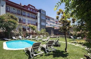 Aparthotel Oporto Alves da Veiga