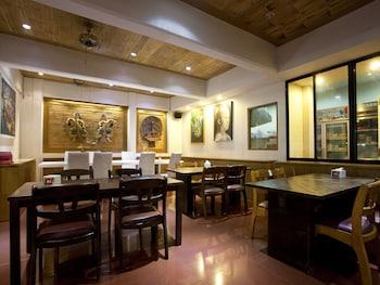 NIDA Rooms Sunrise 471 Palace - Dining  - #0