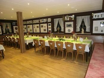 Glindenberger Hof - Banquet Hall  - #0