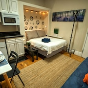 哈囉紐約市公寓飯店