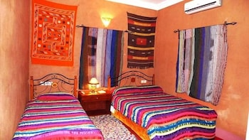 Kasbah Valentine - Guestroom  - #0
