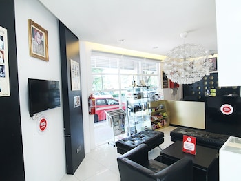 NIDA Rooms Ipoh City Greentown Point at DWJ Hotel - Guestroom  - #0