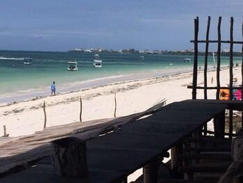 ジワ ビーチ リゾート