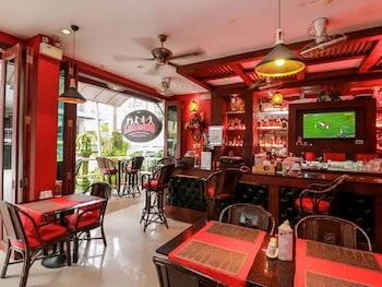 NIDA Rooms Patong 179 Sansabai - Restaurant  - #0