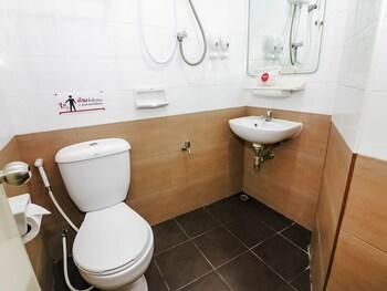 NIDA Rooms The Wisdom 62 Bueng Kum - Bathroom  - #0
