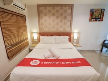 NIDA Rooms Udomsuk Rama 9 Complex at SPB paradise - Guestroom  - #0