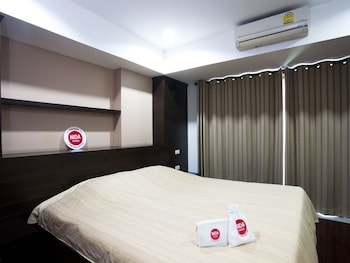 NIDA Rooms Triple 2 Wattana Sky Train - Guestroom  - #0