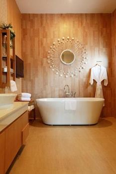 NIDA Rooms Triple Eight Chang Puak Stadium - Bathroom  - #0