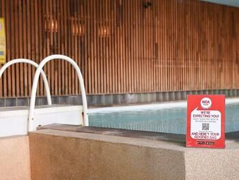 NIDA Rooms Tapae Shopping Arcard 60 - Indoor Pool  - #0