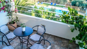 Nostos - Balcony  - #0