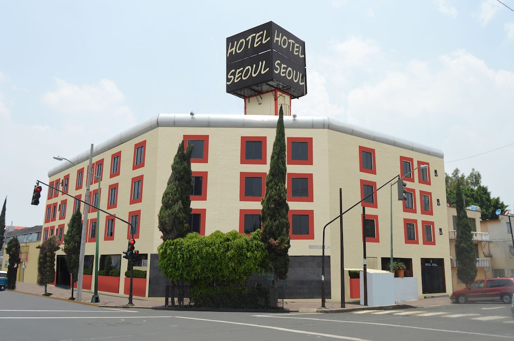 Hotel Seoul