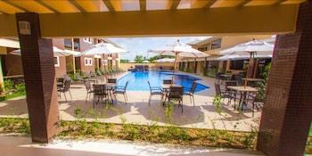 沙菲拉普萊亞飯店