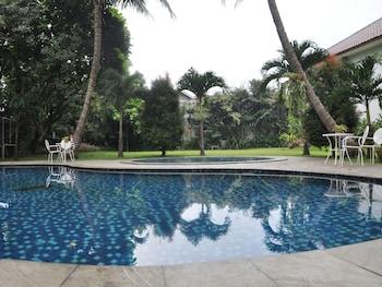 帕達那拉亞因斯塔那波果爾尼達飯店 - 茂物峇匹樂思熱帶飯店