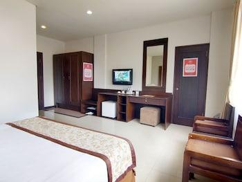 NIDA Rooms Denpasar Robinson at Hotel Puri Ayu - Guestroom  - #0