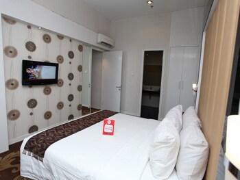 NIDA Rooms Railway Medan Merdaka Square at Karibia Boutique Hotel - Guestroom  - #0
