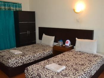 蘇德爾曼 419B 佩坎巴路尼達飯店 - 阿卡夏飯店