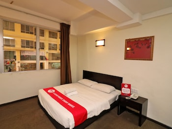 NIDA Rooms Johor Bahru City Center at Hotel Ar Raudhah - Guestroom  - #0