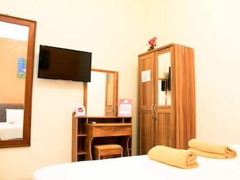 NIDA Rooms Jembatan Merah Depok at Nirvana Inn 2 - In-Room Amenity  - #0