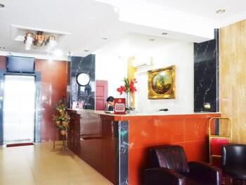 蘇德曼 255 佩康巴魯尼達飯店 - 綠洲飯店
