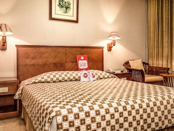 NIDA Rooms Bandung Marvell City Cibogo at Hotel Le' Aries - Living Area  - #0