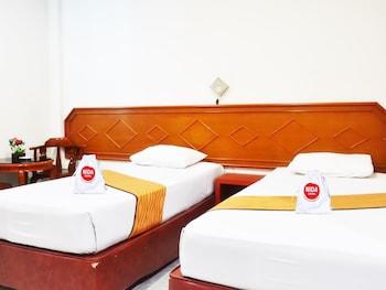 納古亞山購物中心渡輪尼達飯店 - 達爾瑪烏他瑪家庭飯店