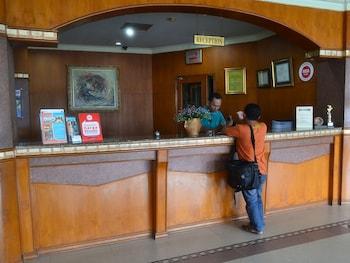 當旁大學裡敖 HR 薩布朗塔斯旁南尼達飯店 - 薩布裡納巴拿馬飯店