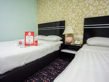 NIDA Rooms Johor Impian Emas at Bluebell Hotel - Guestroom  - #0