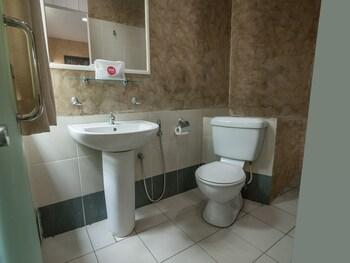 NIDA Rooms Sunway Putra Mall Elegance at Anum Hotel - Bathroom  - #0