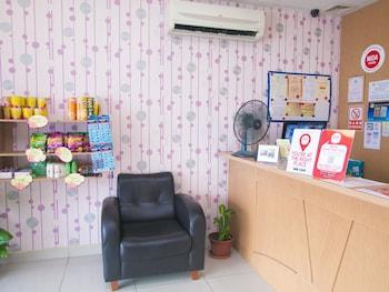 NIDA Rooms Sri Petaling Radin at EVW Hotel Sri Petaling - Featured Image  - #0