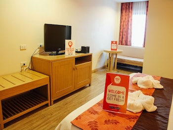 NIDA Rooms Udon Thani Town 424 - Guestroom  - #0