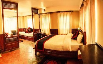 Bhaktapur Paradise Hotel - Featured Image  - #0