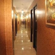 曼佳杜雅雙子飯店