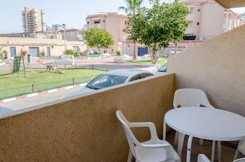 Apartamentos Tesy - Balcony  - #0