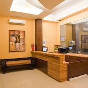 魯馬新塔飯店