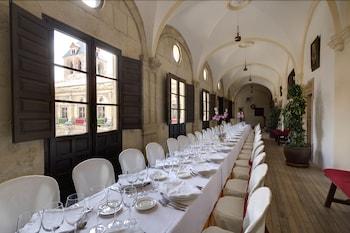 Hotel Real Colegiata San Isidoro - Banquet Hall  - #0