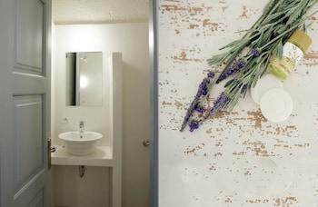 Villa Alisachni - Bathroom  - #0