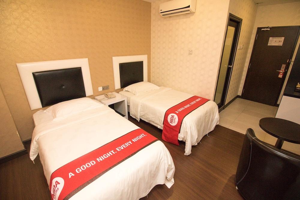NIDA Rooms Johor Gelang Patah Avenue