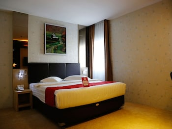 NIDA Rooms Lucky Estate Nagoya at Hotel Lucky Star - Guestroom  - #0