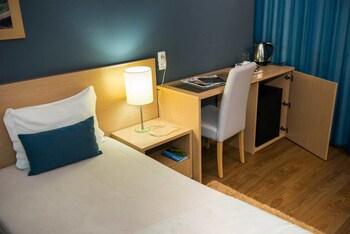 Hotel Santiago - Guestroom  - #0