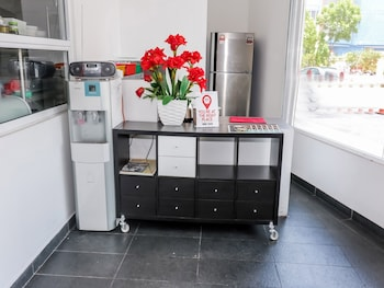 NIDA Rooms Sunway Petaling Suri