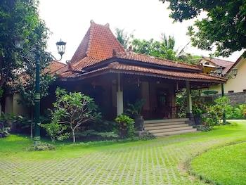 日惹五塔拉體育館 8 號尼達飯店 - 阿拉姆日惹渡假村