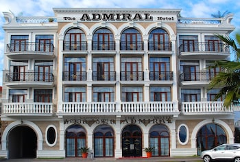 The Admiral Hotel