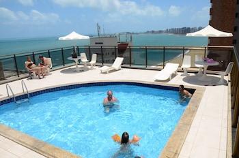 Photo for Beach Apartment Atlantic Ocean in Fortaleza