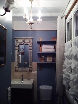 Manoir de Barbotin - Bathroom  - #0